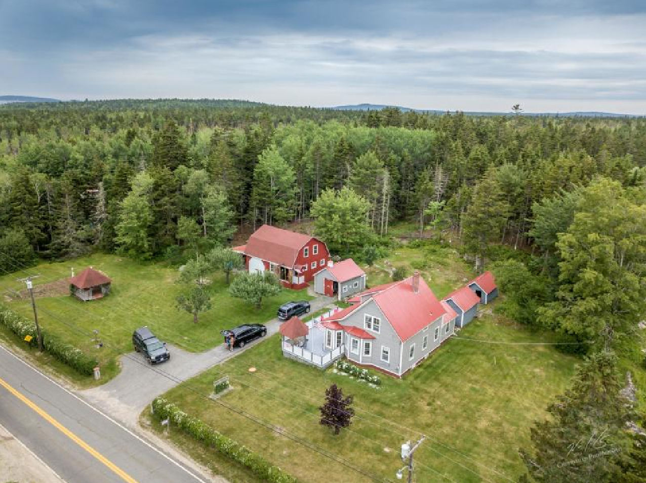 331 Wyman Road | Milbridge
